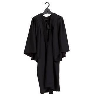 Gown Undergraduate