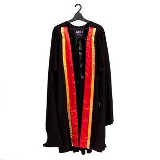 Gown - PhD