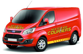 Deliver and or Return Regalia by Courier Optional