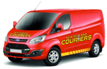 Deliver (Min. 5 working days prior to Graduation) and or Return Regalia by Courier Optional